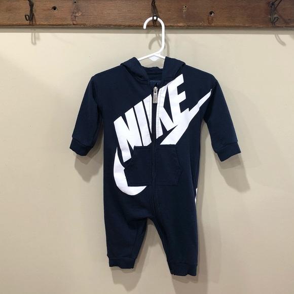 NEW Infant Nike Jumpsuit 88504e33e2fc